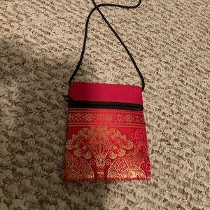 Handbags - Red small bag